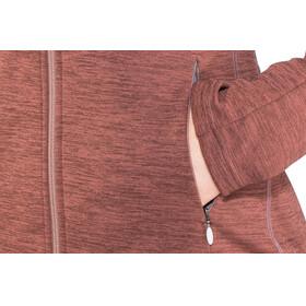Schöffel Nagoya - Veste Femme - rouge